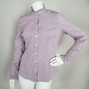 The Limited Women's Shirt Size M  Button Down